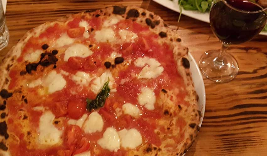 West Dulwich Pizza - Rosendale Road